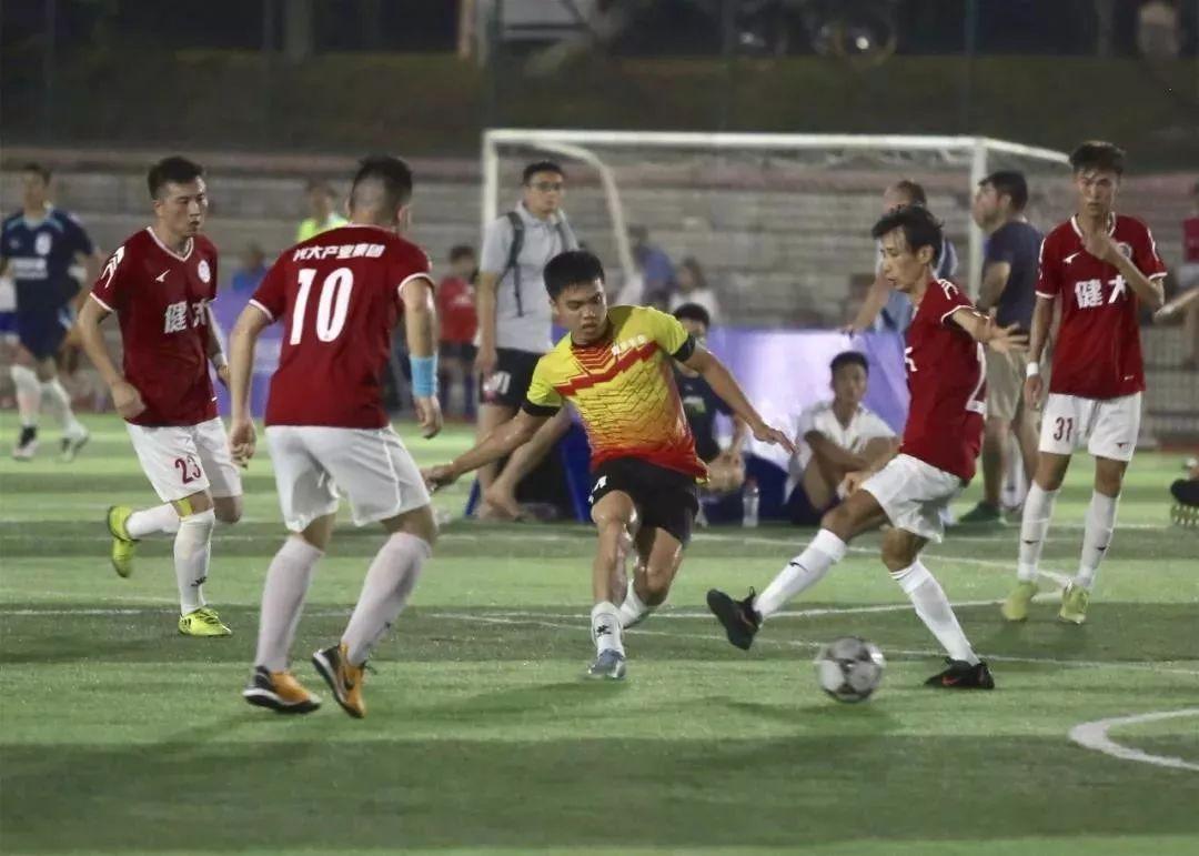 低光照挑战 | Cgangs Livestudio Camera保障足球赛晚间直播质量