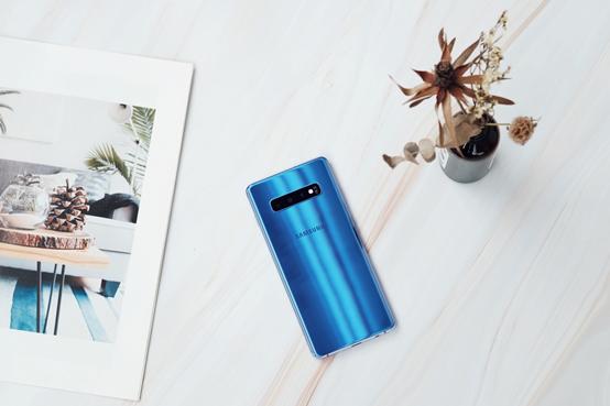 超值!三星暑期释放大波福利,购S10+烟波蓝款可享低至0元换5G