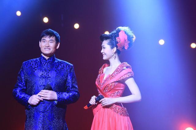 国家一级演员于文华,为什么要帮助朱之文呢?原因很不简单_淘网赚