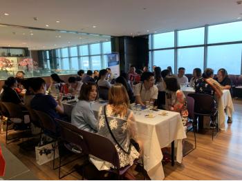 桃花源家族·麦卡伦威士忌品鉴会七月在京成功举办