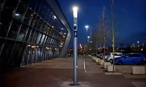 业内常提的智慧路灯,到底是个什么东东?