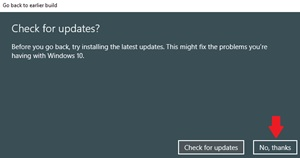 微软误发Win10 Build 18947更新:Slow和RP通道可回滚的照片 - 7