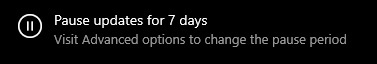 微软误发Win10 Build 18947更新:Slow和RP通道可回滚的照片 - 5