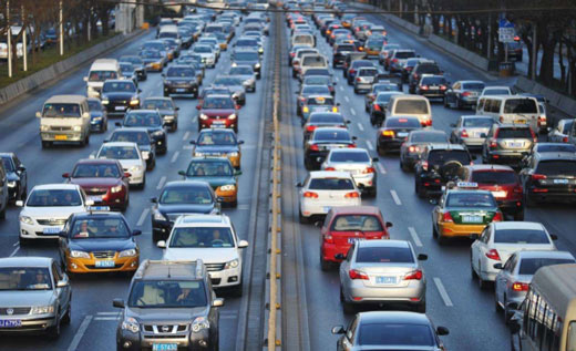 中国最拥堵的城市排行榜,重庆排第一!