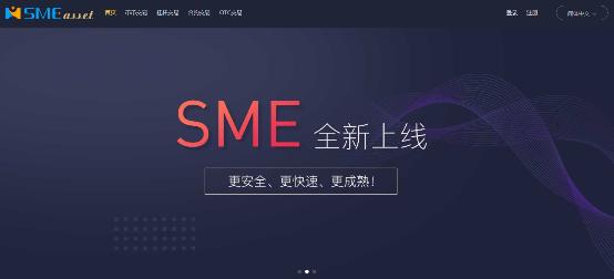 全球中小企业服务链介绍