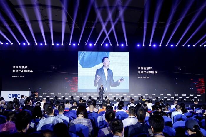 8月10日鸿蒙系统随荣耀智慧屏首发 现已开启预约的照片 - 1