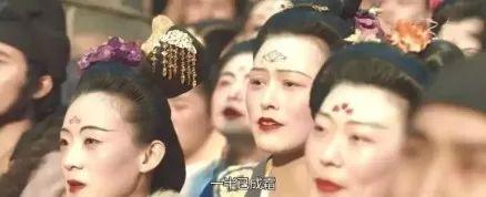 仿妝花木蘭像佟掌柜,古人的審美這么差? 作者: 來源:搜狗