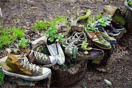 旧鞋属于什么垃圾?破旧的鞋子是可回收垃物吗?