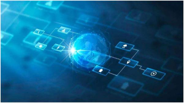 徐明星称区块链技术将助力物联网普及