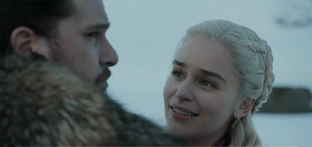 观众请求重拍《权力的游戏》第八季 HBO高管终于给出回应的照片 - 3