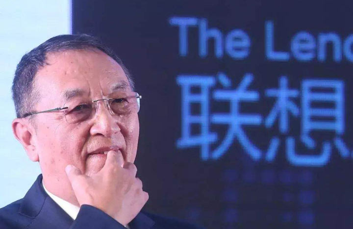 企业战略:联想用年薪1.19亿聘杨元庆,华为却用1100万年薪请了8位博士