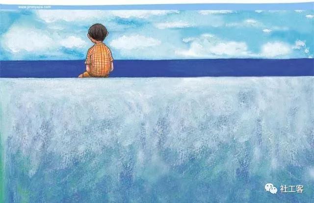 社工如何介入孤独症儿童家庭?