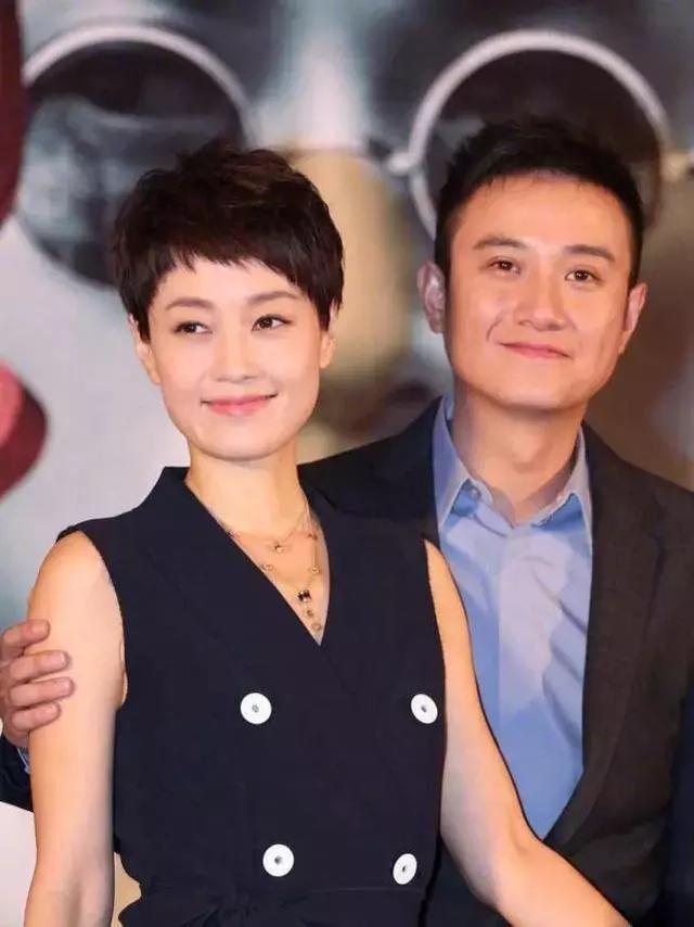 文章和马伊俐宣布离婚的照片 - 4