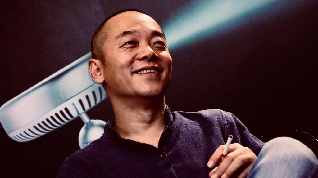 暴风实控人冯鑫因涉嫌犯罪被公安机关采取强制措施的照片 - 2