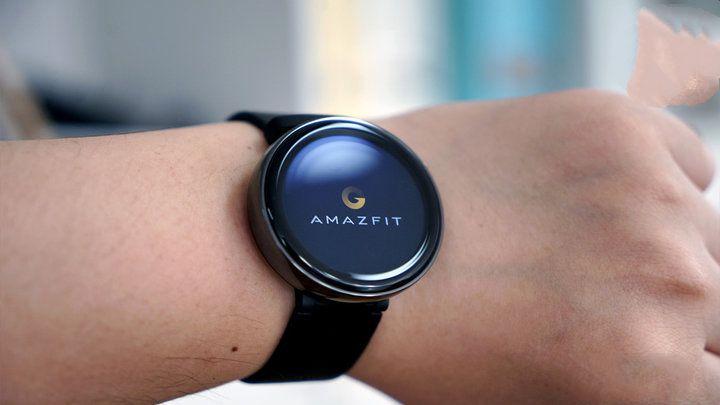加入eSIM的华米智能手表2  小改进升级健康功能