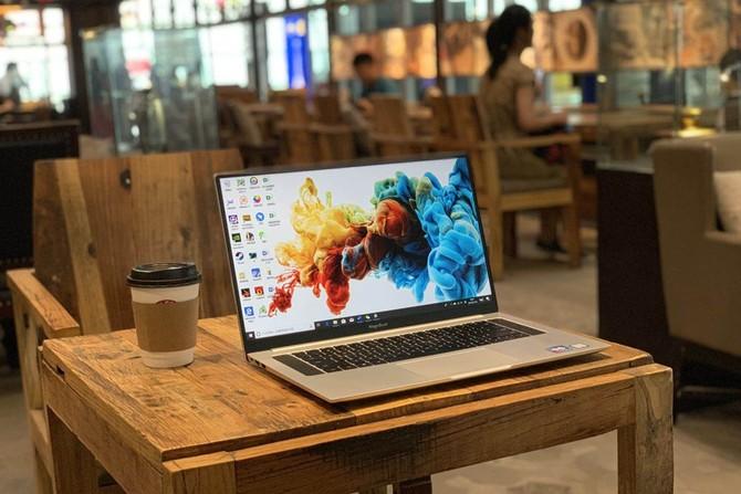 华为荣耀MagicBook Pro评测 16.1英寸全面屏轻薄本