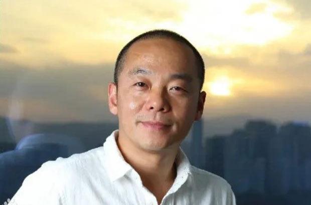 暴风集团冯鑫因涉嫌犯罪被公安机关采取强制措施