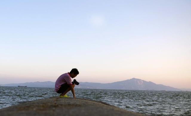 为什么说内心越是孤独的人比别人更厉害?