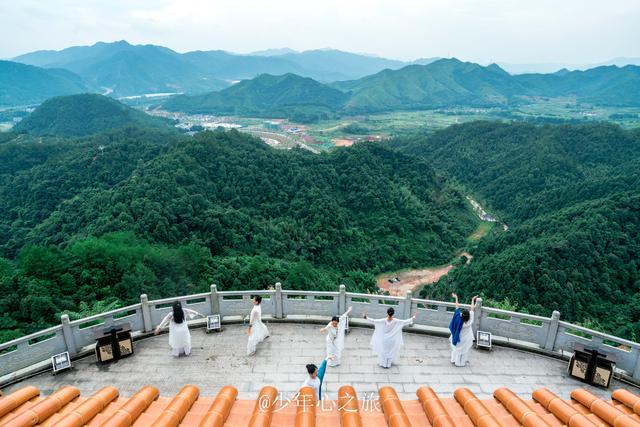 原创赣州私藏小众秘境,有着令人惊艳的风景,附超详攻略