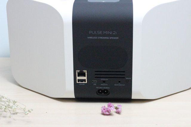 来自加拿大品牌之声:BLUESOUND PULSE MiNi 2 高扩展性