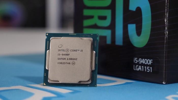 酷睿i5-9400F用来玩游戏值不值得买?看完就明白