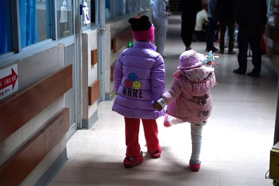 """被""""误诊""""耽误的儿童癌症,错过早期治疗时间,一切都晚了"""