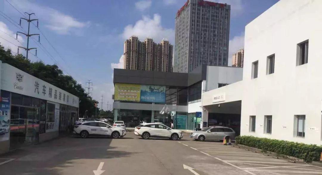 继恶意封门、霸占车间之后,鹏城凯迪拉克再遭台州东泰别克锁车、挪车