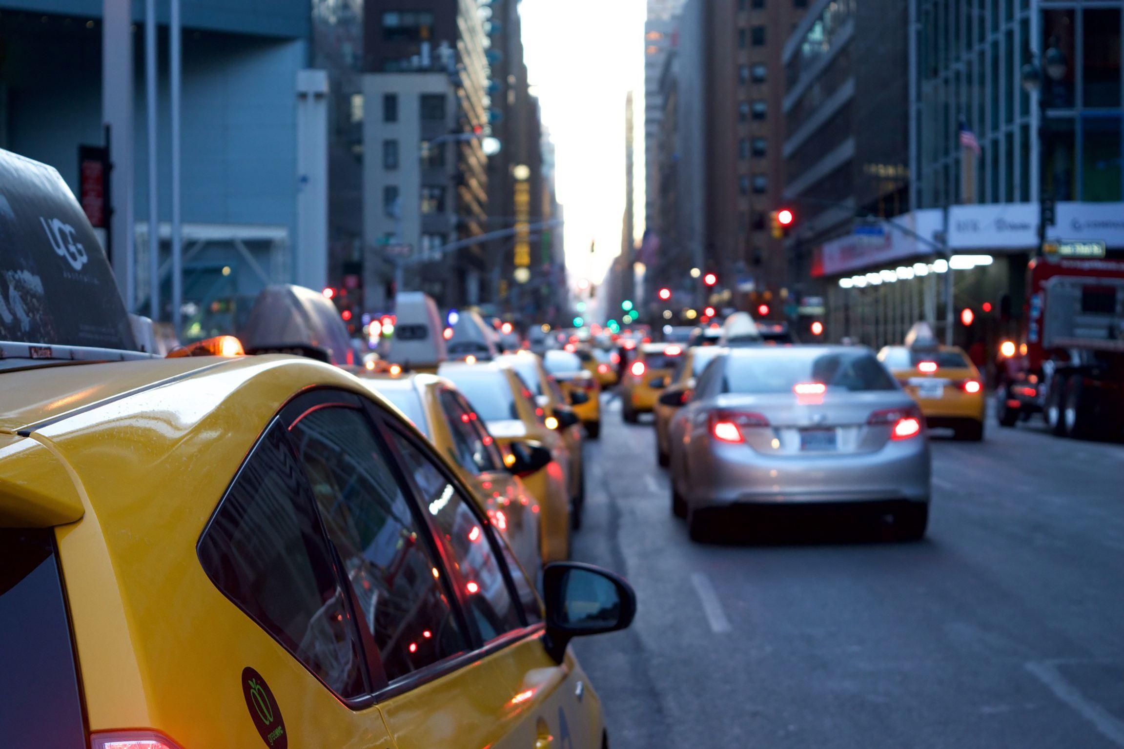 网约车市场风向突变 但B2C并非终点
