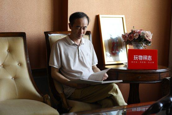 多次作为国礼的李加林织锦,将在玩物得志独家首发