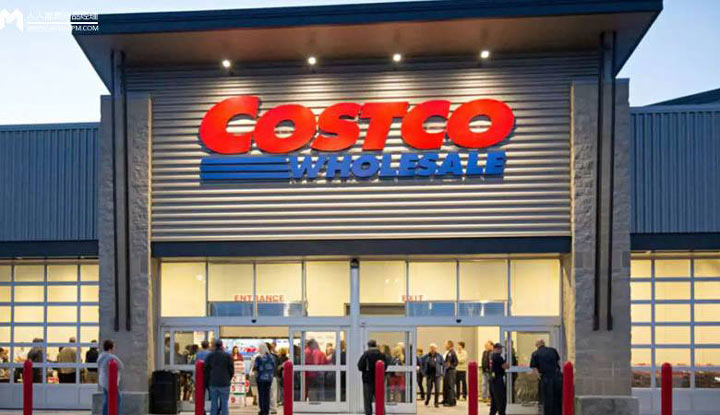 全球最大会员超市Costco登陆中国,零售界最大的风暴即将来临!