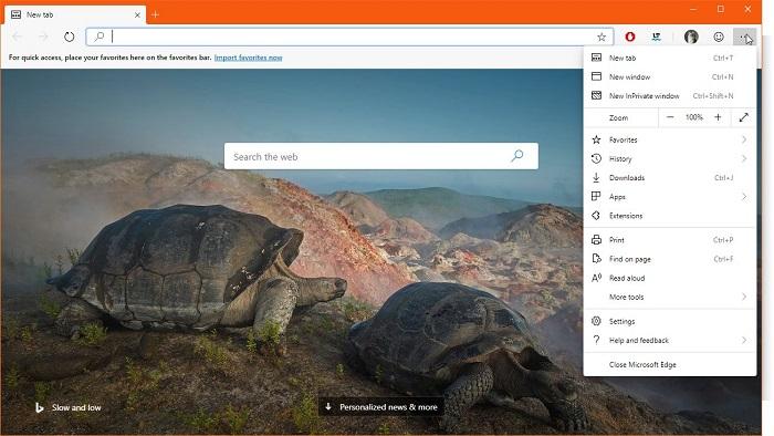 新版Edge浏览器有望摆脱IE魔咒的照片 - 2