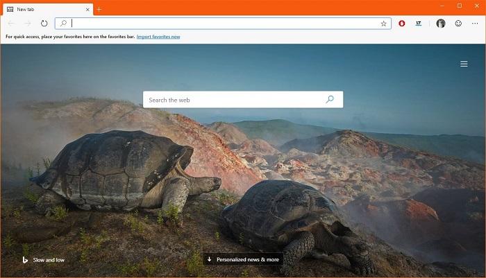 新版Edge浏览器有望摆脱IE魔咒的照片 - 1