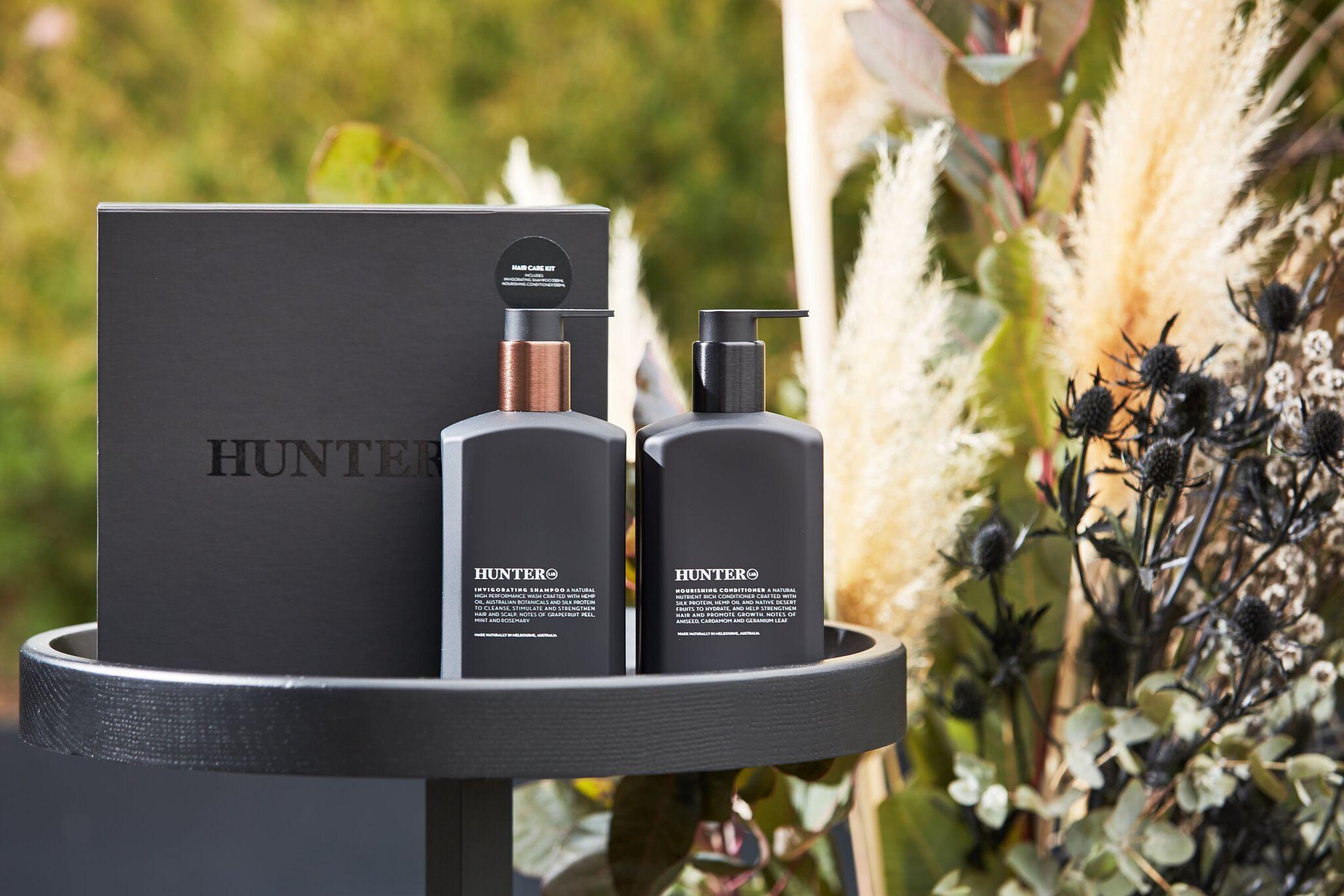 维珍航空VIP专用,与奔驰合作的澳洲高端天然护肤品牌Hunter Lab到底有多好用?