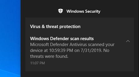 微软进一步推进Microsoft Defender品牌重塑的照片 - 3