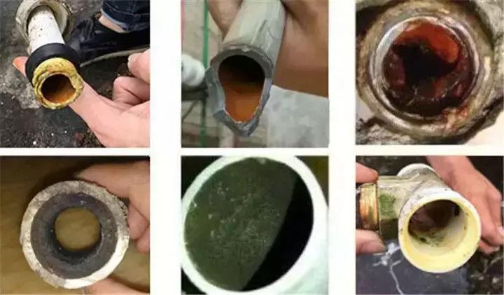 水管清洗哪个牌子比较好?收费标准怎么样?