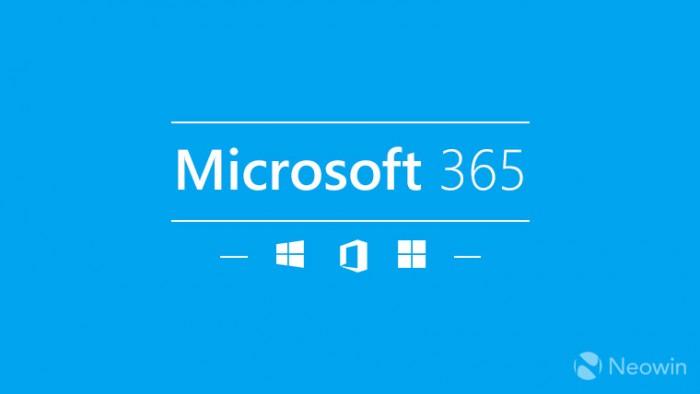 微软盘点Microsoft 365的七月改进:更安全 更注重协作的照片 - 1