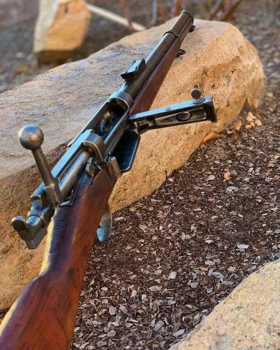 92年前,谁打响了南昌起义的第一枪?用的什么枪?