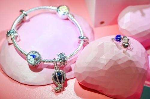潘多拉珠宝强强联手天猫,刷新中国女性新势力