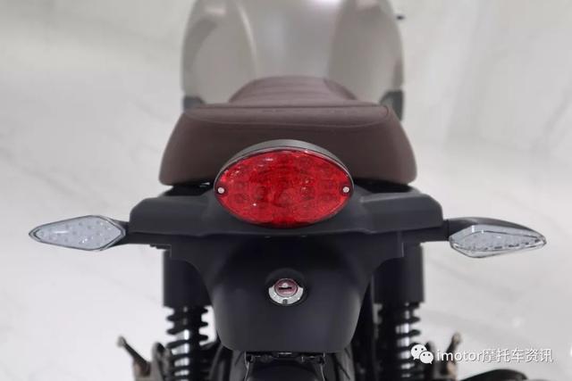 启典摩托车怎么样(看看启典摩托车评测如何)