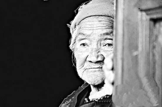 最新中国老人空巢率最高城市排行榜-Top10
