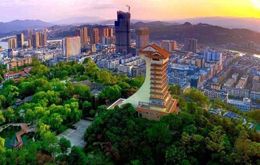 最新中国最尴尬省会城市排行榜-Top10