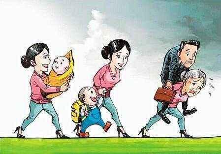 杭州一养女啃老多年,还偷走老母亲18万养老钱!
