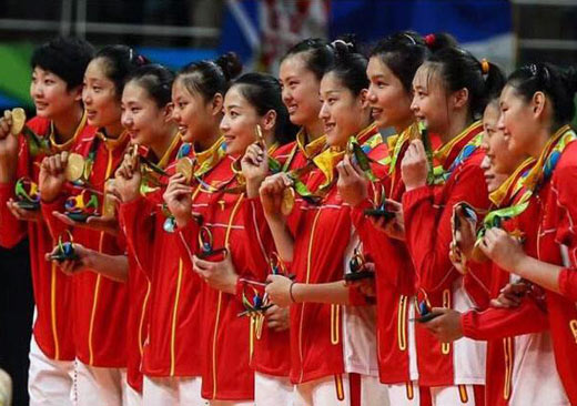 最新中国奥运冠军诞生最多的城市排行榜-Top10