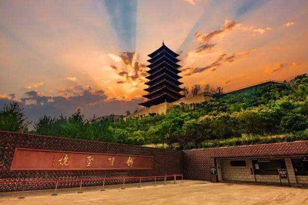 最新中国最具有文化底蕴的城市排行榜-Top10