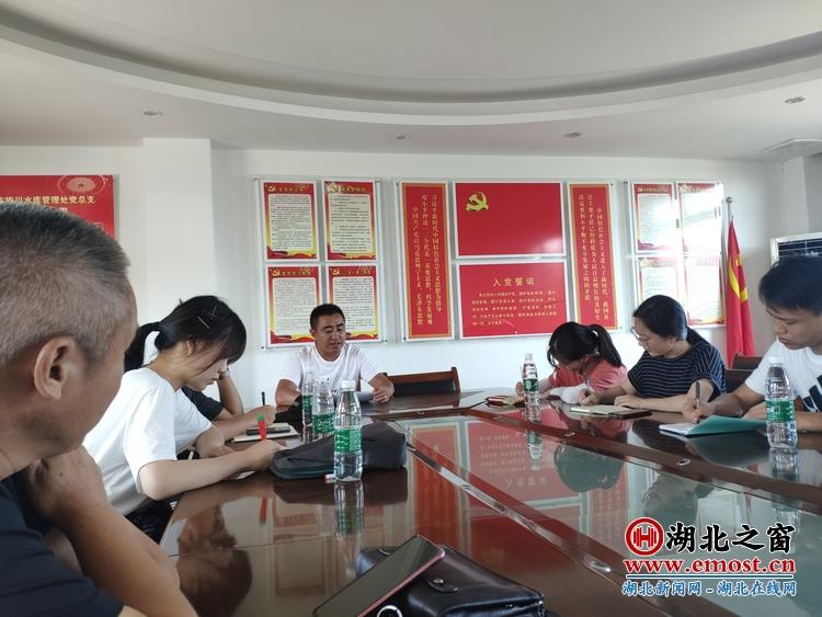 武汉科技大学:直戳水库污染痛点 共谋水库发展之路