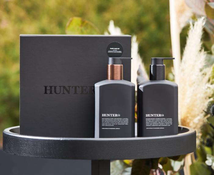 維珍航空VIP專用,與奔馳合作的澳洲高端天然護膚品牌Hunter Lab到底有多好用?
