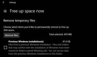 微软重发KB4023057更新:为升级Win10 v1903做准备的照片 - 5
