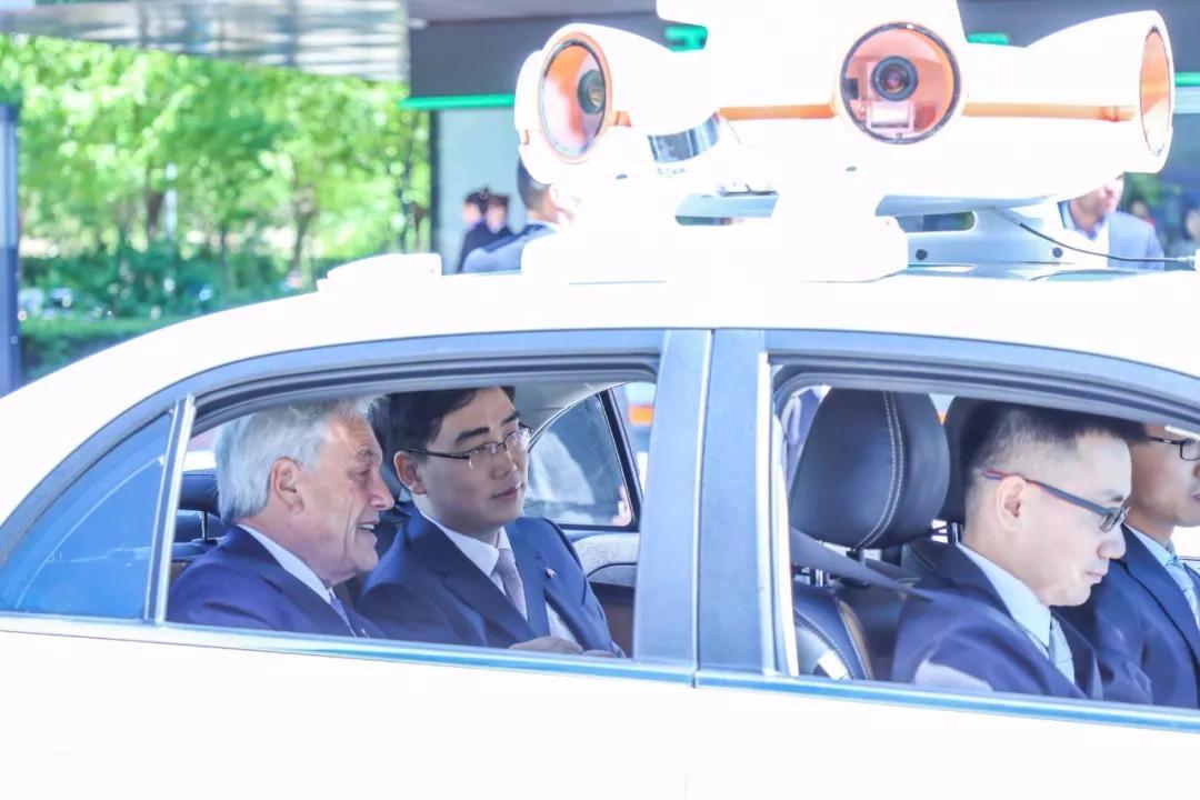 滴滴自动驾驶公司独立 张博兼任新公司CEO-XI全网