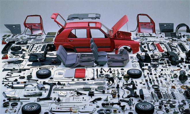 全球车企销量统计公布 日产联盟跌至第三-XI全网