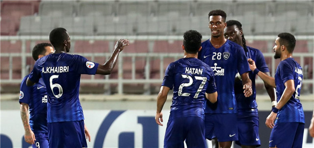 亚冠:阿赫利VS希拉尔,沙特双雄聚首16强赛